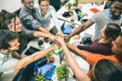 Zeven tips voor ondernemende mensen van Rudy Kor