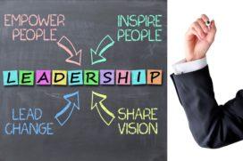 Het buigzame brein van de inspirerende leider