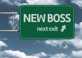 Zeven zonden voor nieuwe bazen