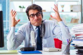 De 3 top frustraties van leidinggevenden
