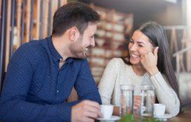 Managers die flirten, presteren beter