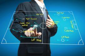 Wat bedrijven kunnen opsteken van sportanalytics