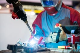 Vierde industriële fase – de toekomst van de maakindustrie