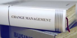 Wat is de meest succesvolle veranderaanpak?