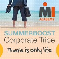 Summerboost Corporate Tribe – 20 juni 2017
