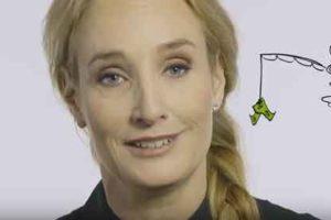 Margriet Sitskoorn: 'Wat maakt succesvolle mensen succesvol?' (video)