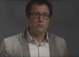 Wouter Hart (video Event Verdraaide Organisaties): 'Waarom sturen we tóch op de norm? Waarom?'