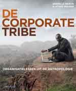 De Corporate Tribe is beste managementboek van het jaar