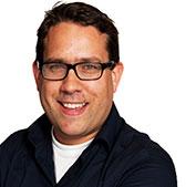 Mark Nijssen: 'Mensen moeten de verandering zelf dragen'