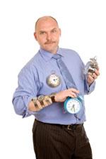 Waarom timemanagementmethodes niet werken