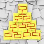 De paradox van de platte organisatie