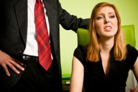 Billenknijpende baas is uitzondering