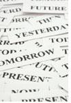 De dubbele agenda: Nu en morgen