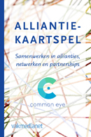 Alliantiekaartspel