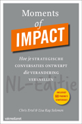 Moments of Impact – Nederlandse editie
