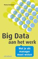 Het wat en het hoe van big data