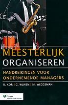 Het meest doorwrochte managementhandboek