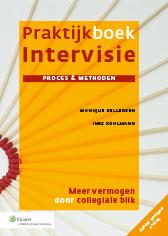 Intervisie: Tool voor groei en verandering