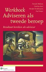 Werkboek Adviseren als tweede beroep