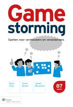 Speels brainstormen: 87 stimulerende spellen