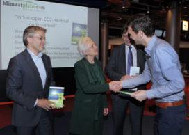 Vijf stappen helpen MKB naar duurzaamheid en geldbesparing