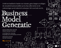 Business Model Generatie door de 10.000-grens