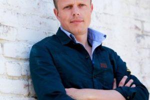 Patrick van der Pijl: 'Een businessmodel is nooit af'