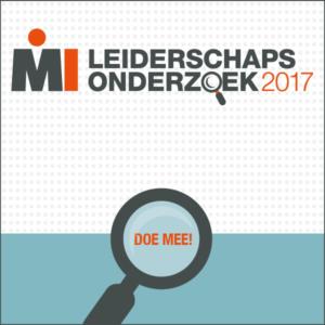 Doe mee aan het Management Impact Leiderschapsonderzoek