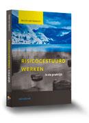 Cover Risicogestuurd werken in de praktijk, door Martin van Staveren