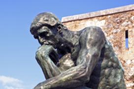 Leo Kerklaan: 'We lijden aan luiheid en traagheid'