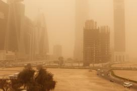 Preventiescan klimaatverandering voor weersextremen