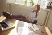 Burn-out treft vooral vrouwelijke manager