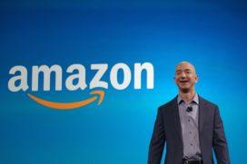 Jeff Bezos over Amazons bedrijfscultuur