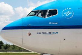 High Performance streven brengt KLM in verwarring