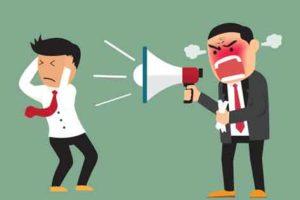 Wat kunnen managers doen om boze medewerkers weer blij te maken?