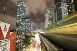 De vierde 'industriële' revolutie maakt de stad tot platform