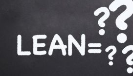 De implementatie van Lean
