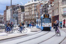 Datagestuurd smart city management: hoe Amsterdam het doet