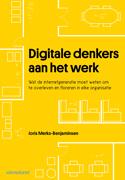 Digitale denkers aan het werk