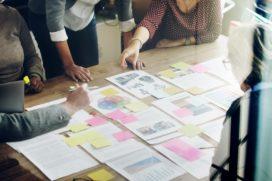 Project Canvas helpt snel inzicht in project te krijgen