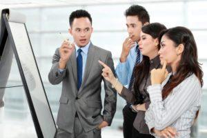 Belemmerende overtuigingen bij de inrichting van teams
