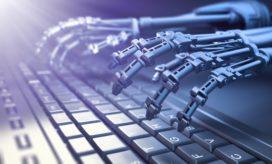 Vanessa Evers: 'Robots gaan ons leven veraangenamen'