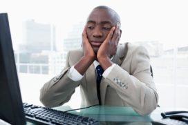 40% heeft stress, maar meerderheid gelukkig met baan