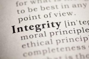 Integriteitstip: Houd je luizen in de pels