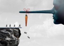 Managers laten zich misleiden door populaire ideeën