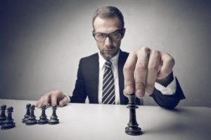 Strategie-executie is het nieuwe normaal