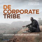 Corporate Tribe cover