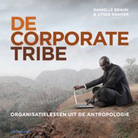 De winnaar van het boek De Corporate Tribe is…