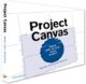 Cover 3d project canvas 80x78