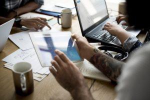 Crossfunctioneel team nodig voor digitale transformatie